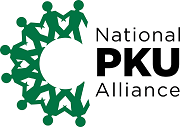 National PKU Alliance homepage